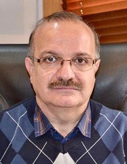 مهندس محمدهادی جامعی
